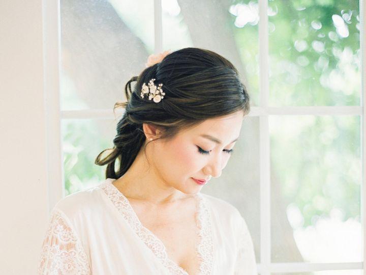 Tmx 1476472208412 Brendanyiming Lord Thompson Manor Connecticut Wedd Barrington, RI wedding beauty