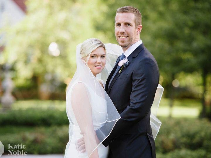 Tmx 1487081849739 Katie Noble Weddings 1 Barrington, RI wedding beauty