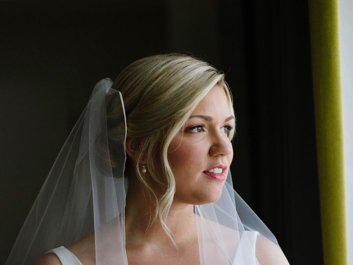 Tmx 1487081885096 Katie Noble Weddings 3 Barrington, RI wedding beauty