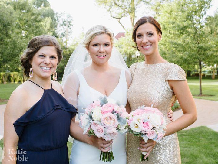 Tmx 1487081945164 Katie Noble Weddings 6 Barrington, RI wedding beauty