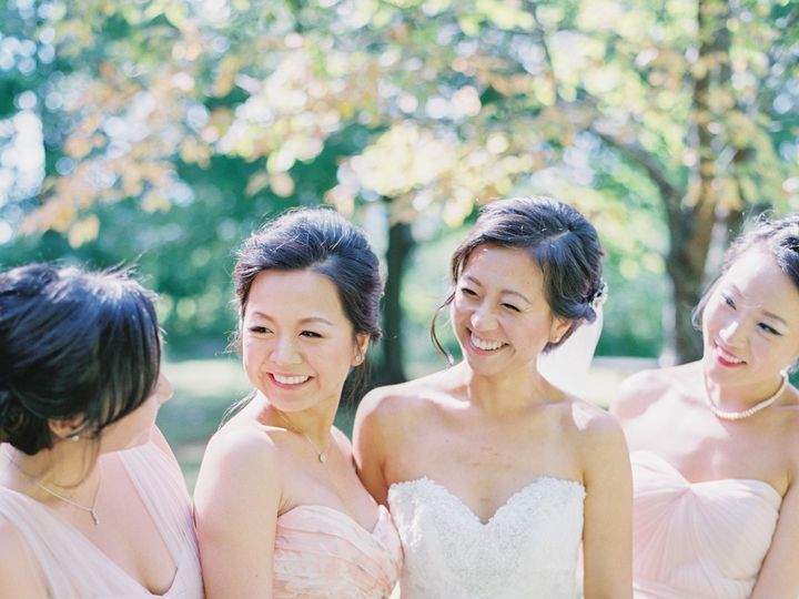 Tmx 1487345884625 Mannakhanh For Makeup Artist 59 Barrington, RI wedding beauty