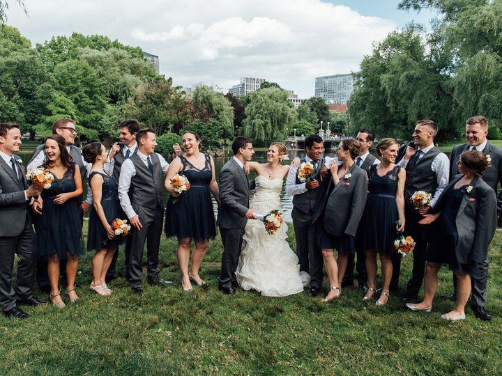 Tmx 1503660596080 Kylynnpat 398 Barrington, RI wedding beauty