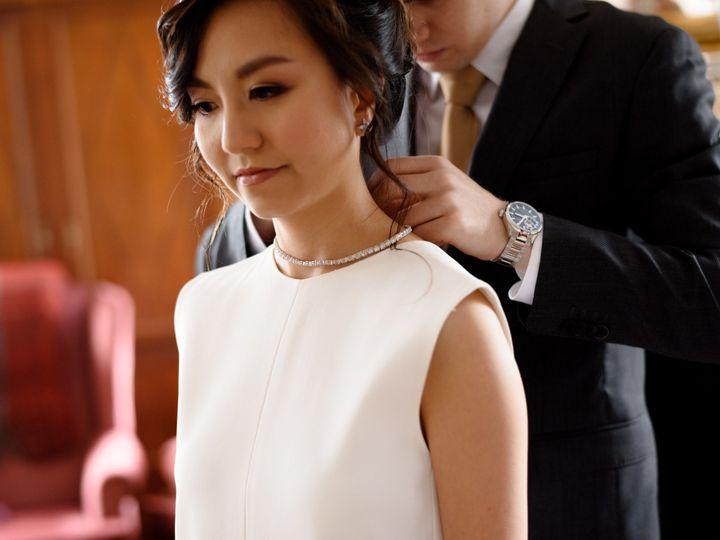 Tmx 1506250842708 Serenaalanwedding041 Barrington, RI wedding beauty