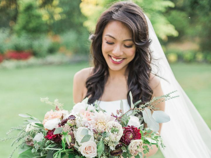 Tmx 1506529271449 Jonathan Vivian Wedding Wedding 0400 Barrington, RI wedding beauty