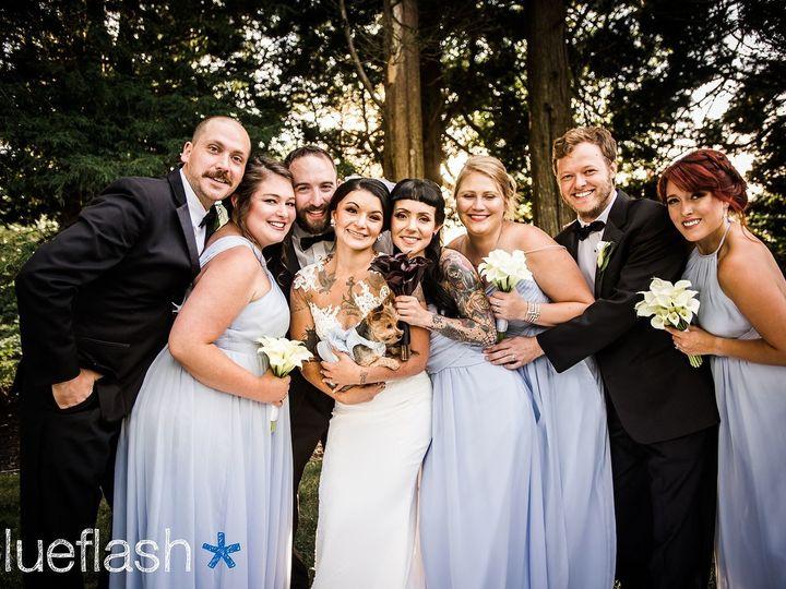 Tmx 1507913065417 Teresa And Samuel   Blueflash Photography 389   Ca Barrington, RI wedding beauty