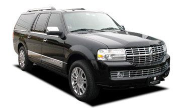 Tmx 1425409560067 Blacknavigatorfleet West Chester wedding transportation