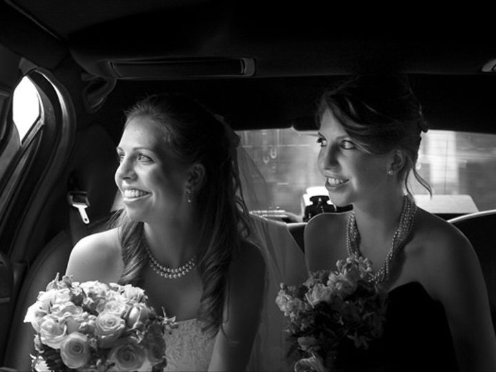 Tmx 1425421760799 Bride Incar West Chester wedding transportation