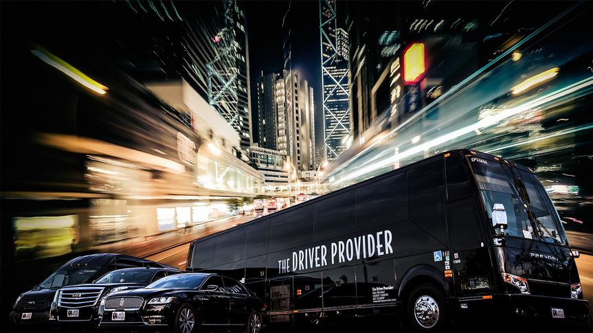 Full Service Luxury Transport