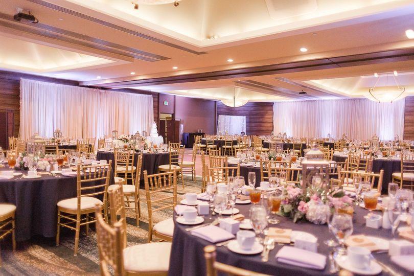 Madera Ballroom