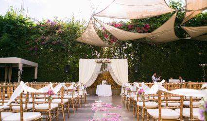 Doubletree by Hilton Monrovia - Pasadena 1