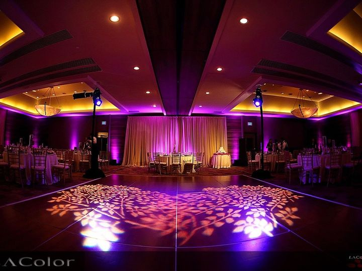 Tmx 1395686752432 Doublttree2 Monrovia, CA wedding venue