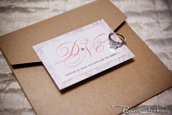 Tmx 1337868538451 Dnn01 Saddle Brook, NJ wedding invitation