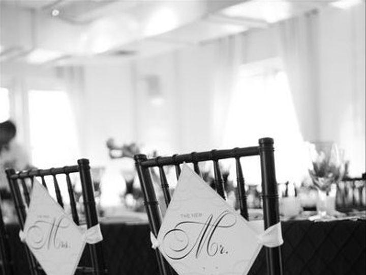 Tmx 1337868720954 LoriChairSigns Saddle Brook, NJ wedding invitation