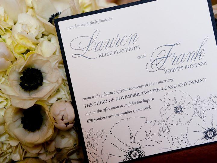 Tmx 1382538162421 Img6902 Saddle Brook, NJ wedding invitation
