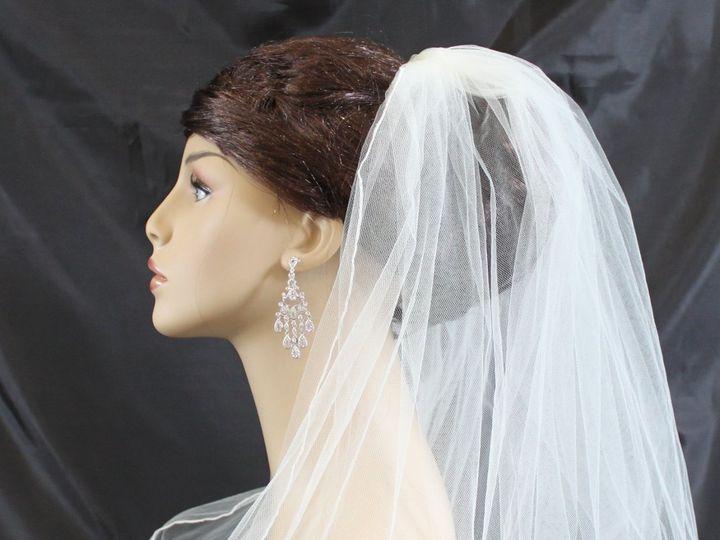Tmx 1356285118195 IMG1397 Seminole wedding dress