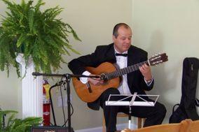 Nicolai Tanev - wedding guitarist