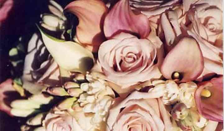 Kate Baker Floral Design