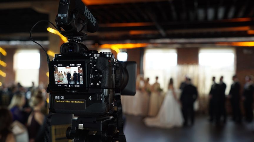Invision Video Productions