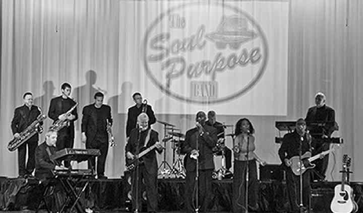 The Soul Purpose Band