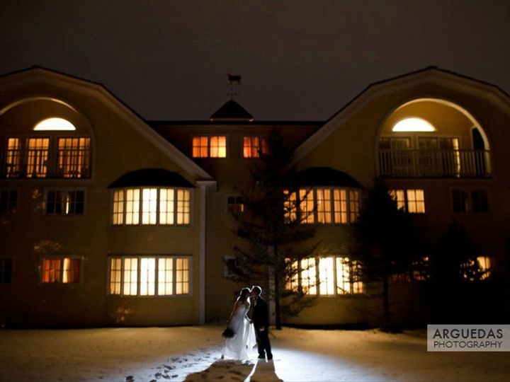 Tmx 1351116140994 Winterwonderlandview Bedford wedding venue