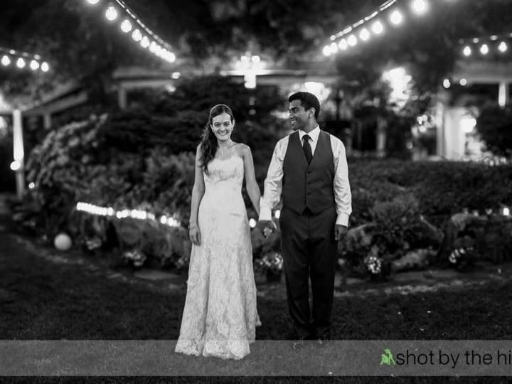 Tmx 1376405873932 Eveninglightsshot Bedford wedding venue