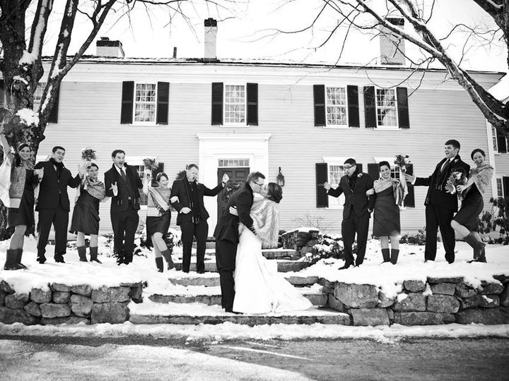 Tmx 1471450338133 Bvi Winter Wedding Bedford wedding venue