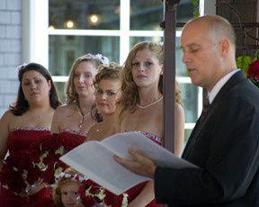 Tmx 1478983851079 Revcannon2 Cornelius wedding officiant