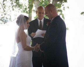 Tmx 1478983892351 Revcannon3 Cornelius wedding officiant