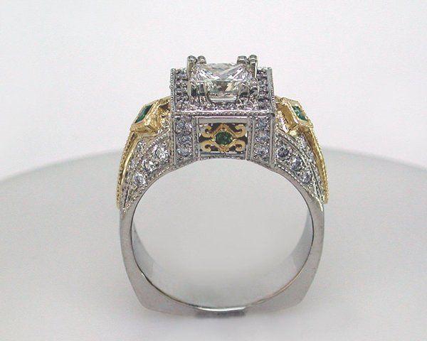 Tmx 1274893059269 DSCN3338 Rockford wedding jewelry