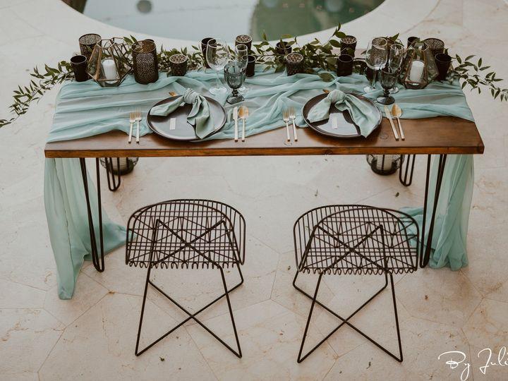 Tmx 06 Sweetheart Table 51 1013116 158688789534090 Cabo San Lucas, MX wedding planner