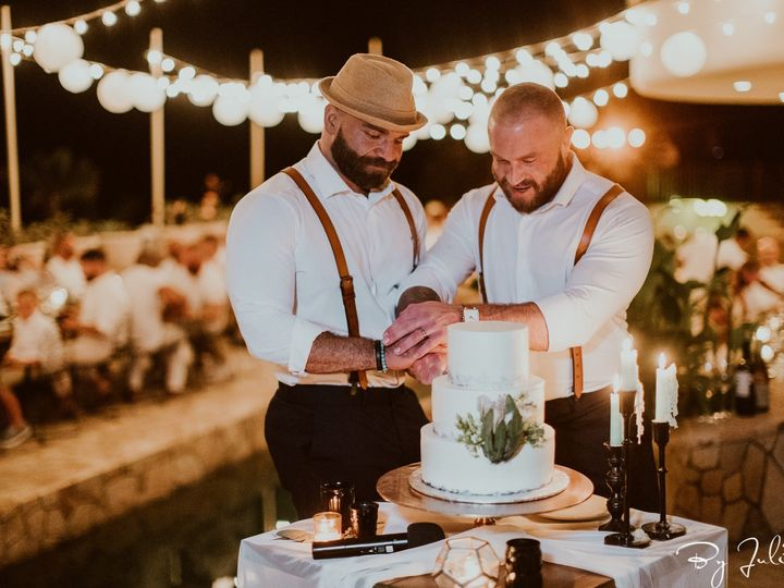 Tmx 07 Samesex 51 1013116 158688811274893 Cabo San Lucas, MX wedding planner