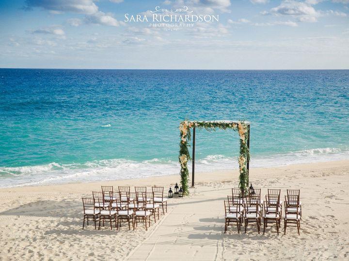 Tmx 17 Altar Beachwedding 51 1013116 158688828446686 Cabo San Lucas, MX wedding planner