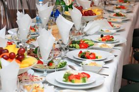 Raleigh Catering Service