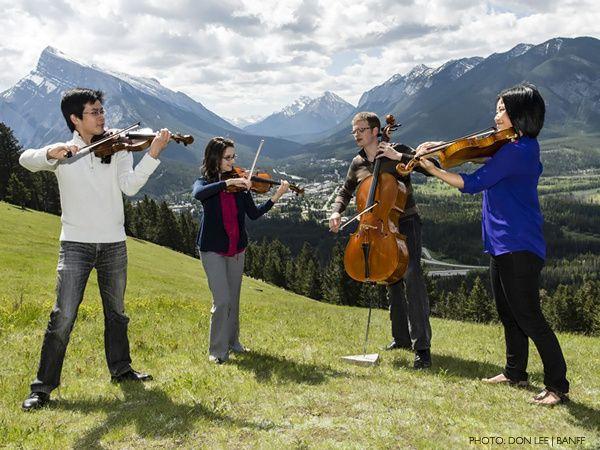 Mountain Strings