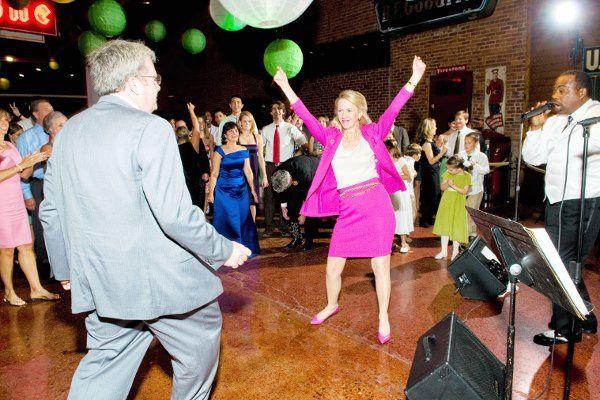 Tmx 1262803054039 01111 Chattanooga wedding band