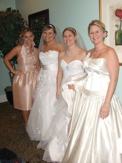 Bridal Gowns Zanesville Ohio : Plantation wedding dress attire ohio columbus zanesville