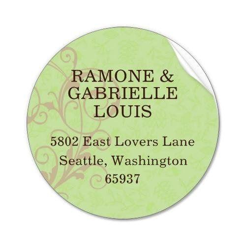 Tmx 1236655728222 Gabby Address Labels Sticker P217051345692018700836x 500 Dubuque wedding invitation