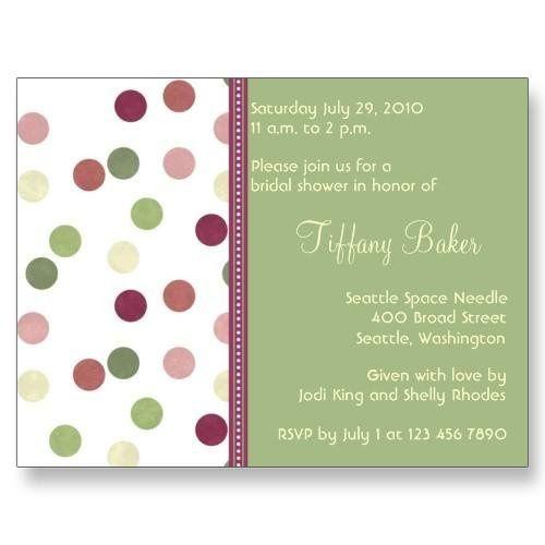 Tmx 1236655971879 Sierra Bridal Shower Invitation Postcard P2390277051118303347onr 500 Dubuque wedding invitation