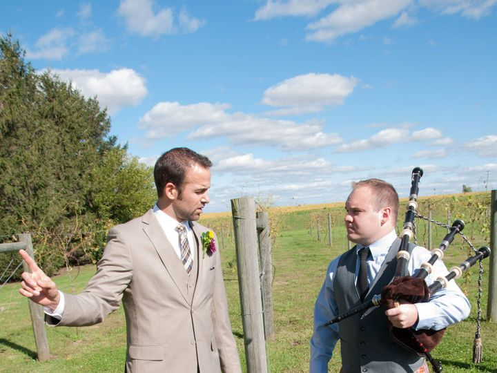 Tmx 1534251596 8b527bc327983b54 1534251594 43f20ae674d68ab0 1534251590690 3 Bagpiper In Dekalb Villa Park wedding ceremonymusic