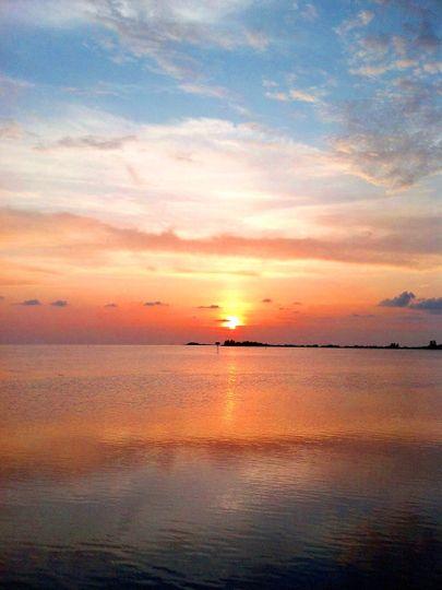 4 12 sunset
