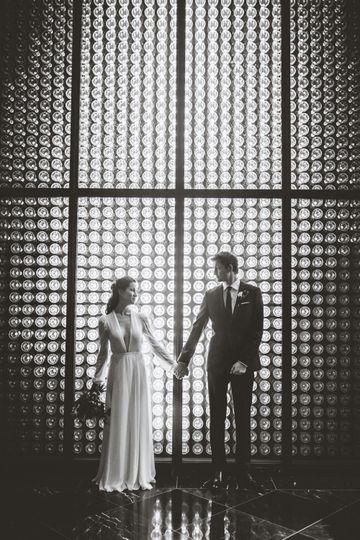 bacarrat hotel nyc wedding photography 2
