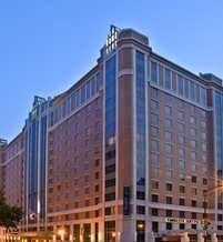 WASCCES Embassy Suites Washington DC Convention Center home left