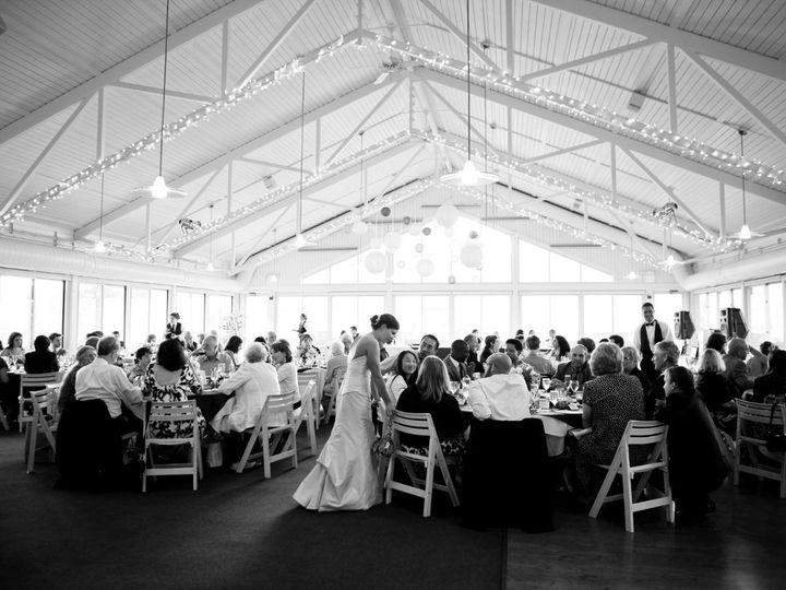 Tmx 1350593410328 AtriumBlackandWhite Essex Junction, Vermont wedding venue