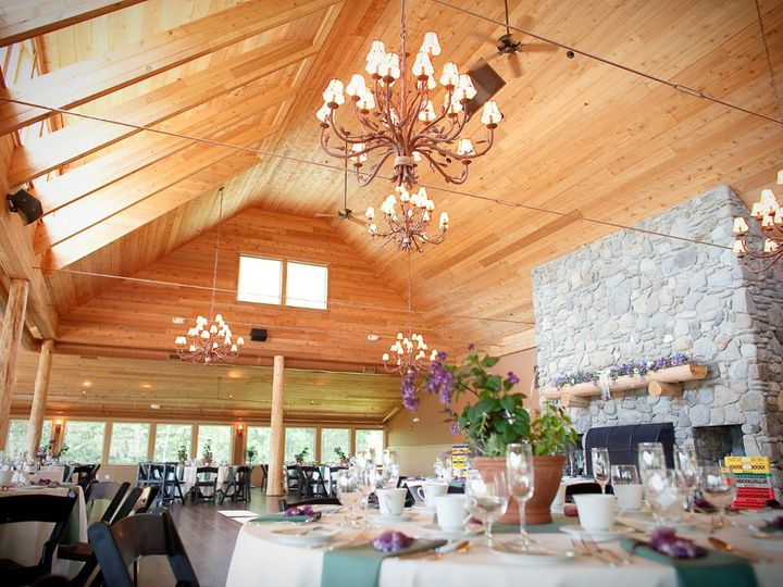 Tmx 1350593633343 PondsSetUp Essex Junction, Vermont wedding venue