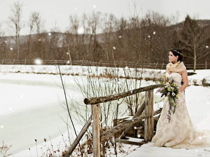 Tmx 1510343705888 Winter Ponds 1 Essex Junction, Vermont wedding venue