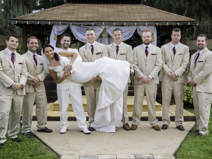 Tmx 1484722398928 4u6a2891 Valrico, FL wedding dj