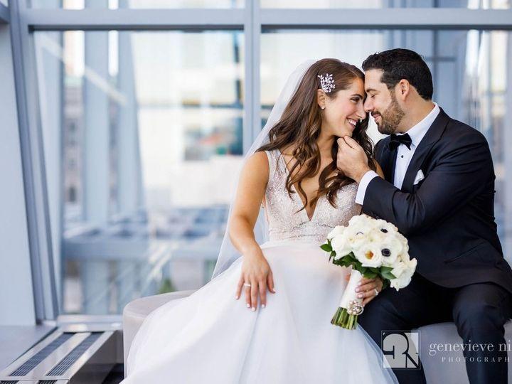 Tmx Stephanie Josh 018 Hilton Downtown Cleveland Wedding Photographer Genevieve Nisly Photography 1 51 486116 158507551176280 Solon, OH wedding planner
