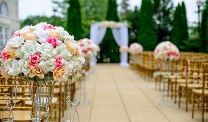 L&E Wedding and Events Design 1
