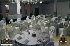 The Prestige Banquet Hall