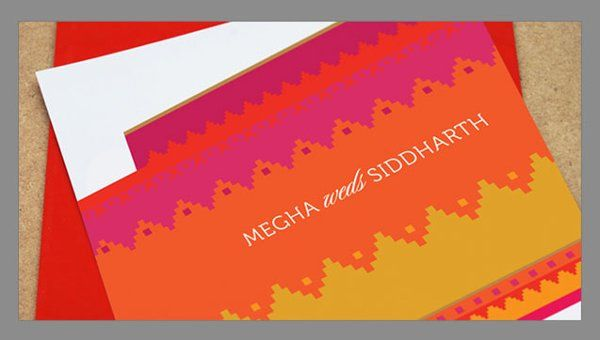 Tmx 1302017545216 MegSid Drexel Hill wedding invitation